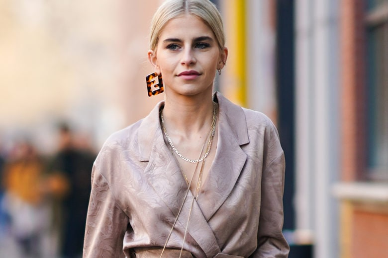I 5 trend gioielli e bijoux più visti su Instagram (e che dovreste provare nel 2020)