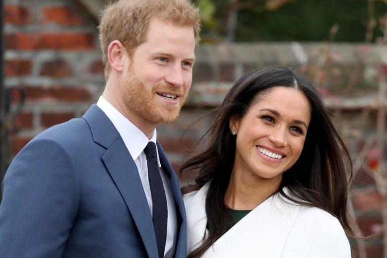 Meghan e Harry lasciano la famiglia reale: vogliono essere indipendenti