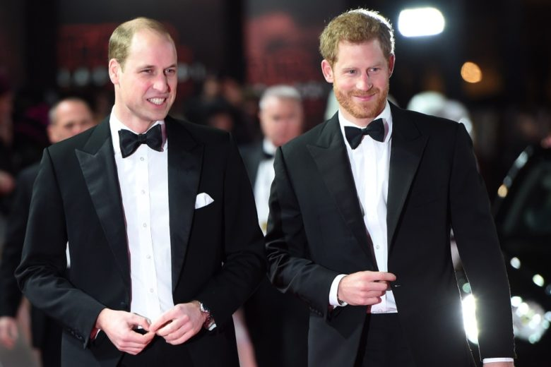 Ecco cosa pensano davvero William e Harry di The Crown