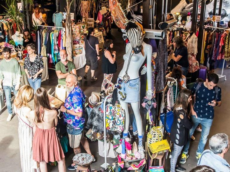 hippie market circolo degli illuminati