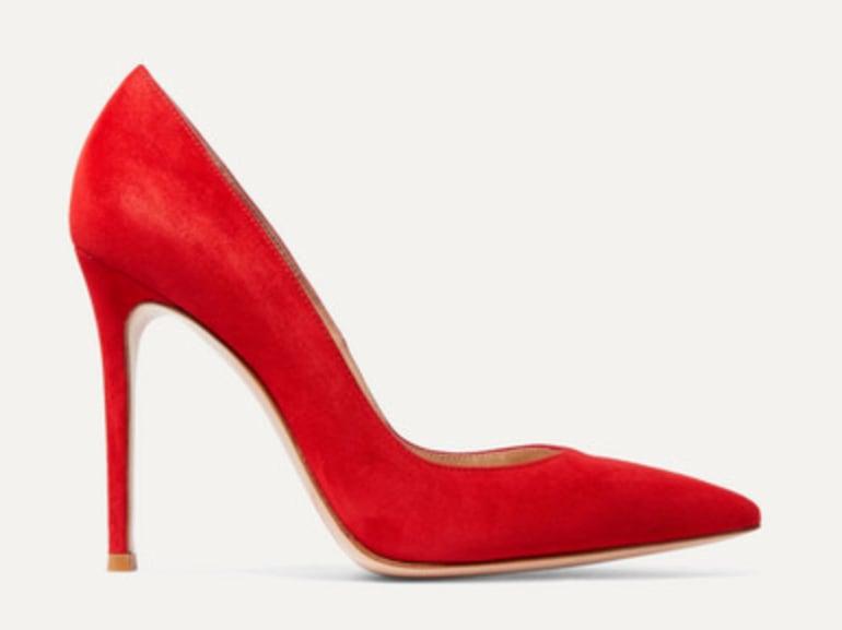 kate middleton scarpe