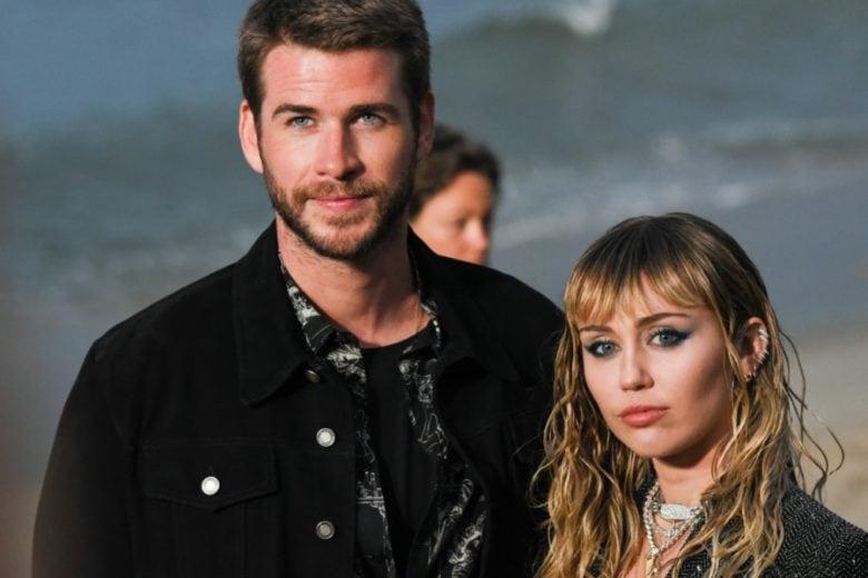 Miley Cyrus e Liam Hemsworth sono ufficialmente divorziati