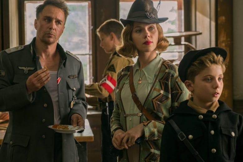Jojo Rabbit è un film satira sul Nazismo (candidato agli Oscar) che vi piacerà tantissimo