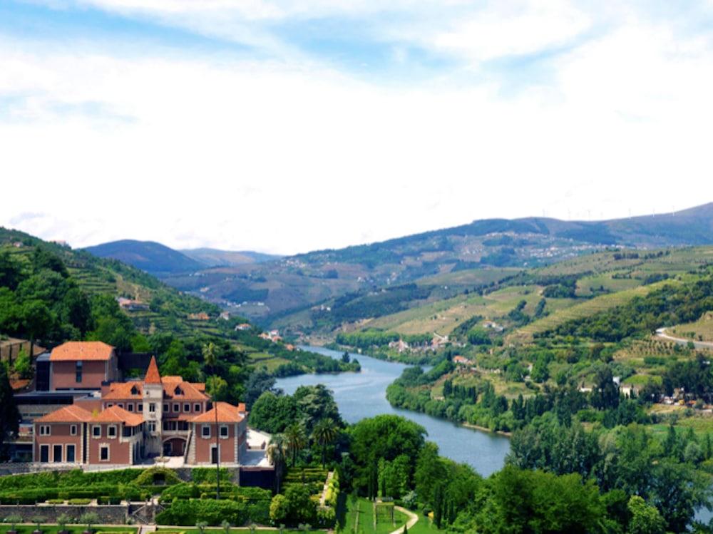 valle del douro six senses