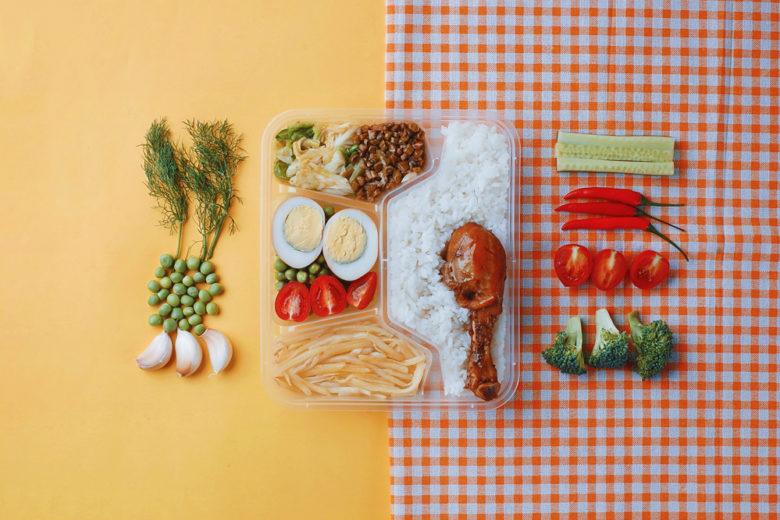 """Lunch Box Diet: come funziona la dieta della """"schiscetta"""" per dimagrire in pausa pranzo"""