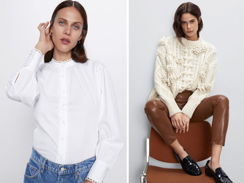 Zara: ecco cosa comprare della nuova collezione 2020