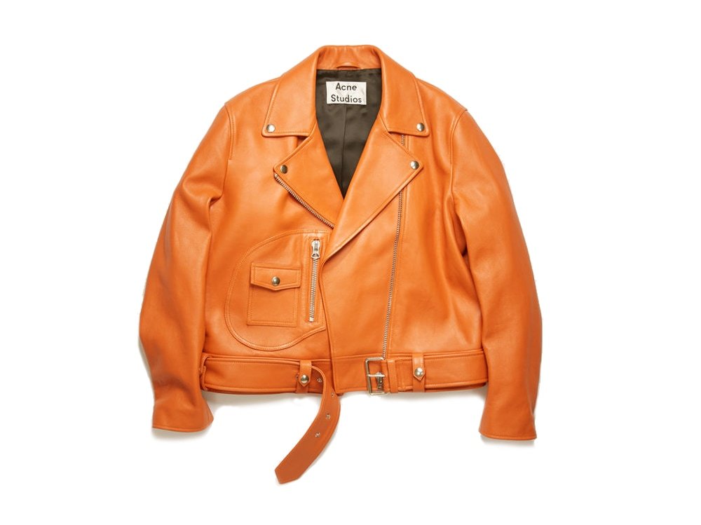 ACNE-STUDIOS-Giacca-arancione-modello-New-Merlyn-jpg