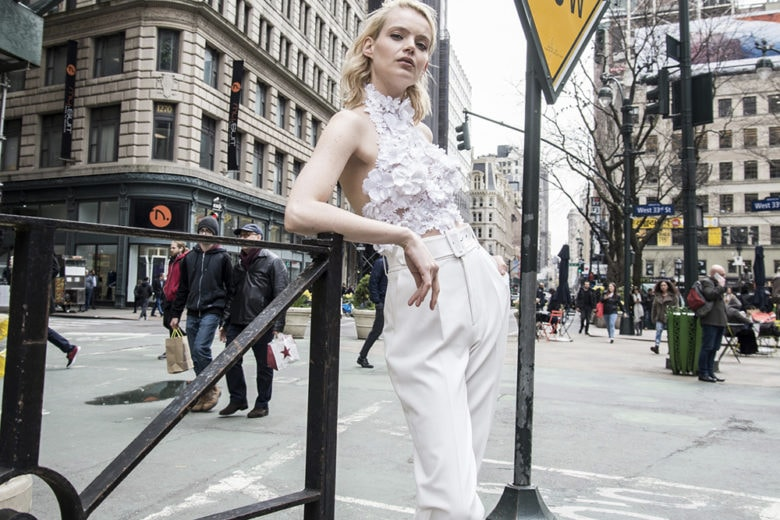 Jumpsuit mania: l'ultimo trend sposa è la tuta