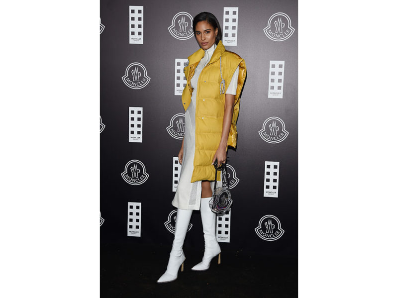 Cindy-Bruna-attends-the-Moncler-fashion-show