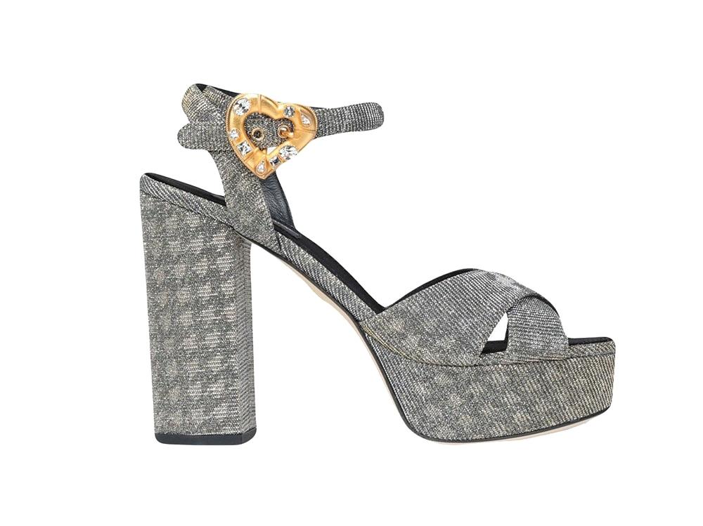 Dolce&Gabbana—Yoox