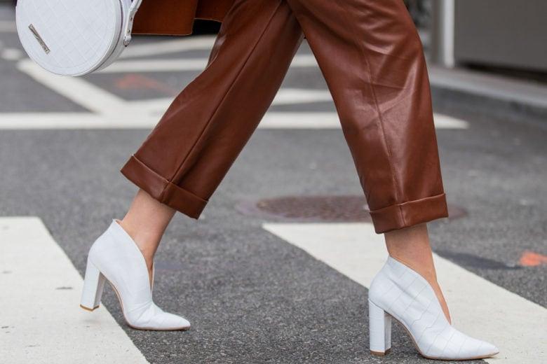 Scarpe con il tacco alto: i modelli più cool della primavera-estate