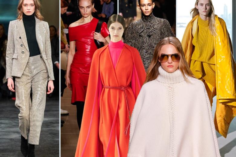 New York Fashion Week: vi sveliamo il meglio delle sfilate!