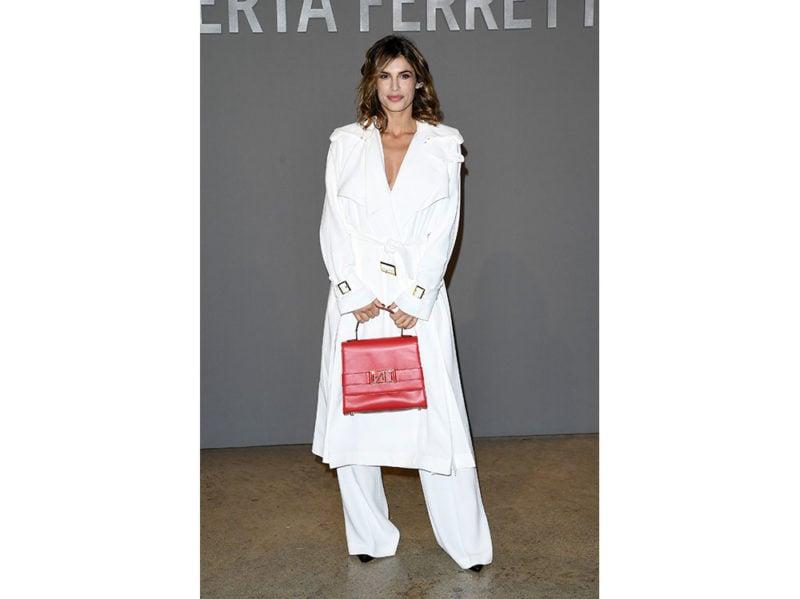 Elisabetta-Canalis-attends-the-Alberta-Ferretti-fashion-show-getty