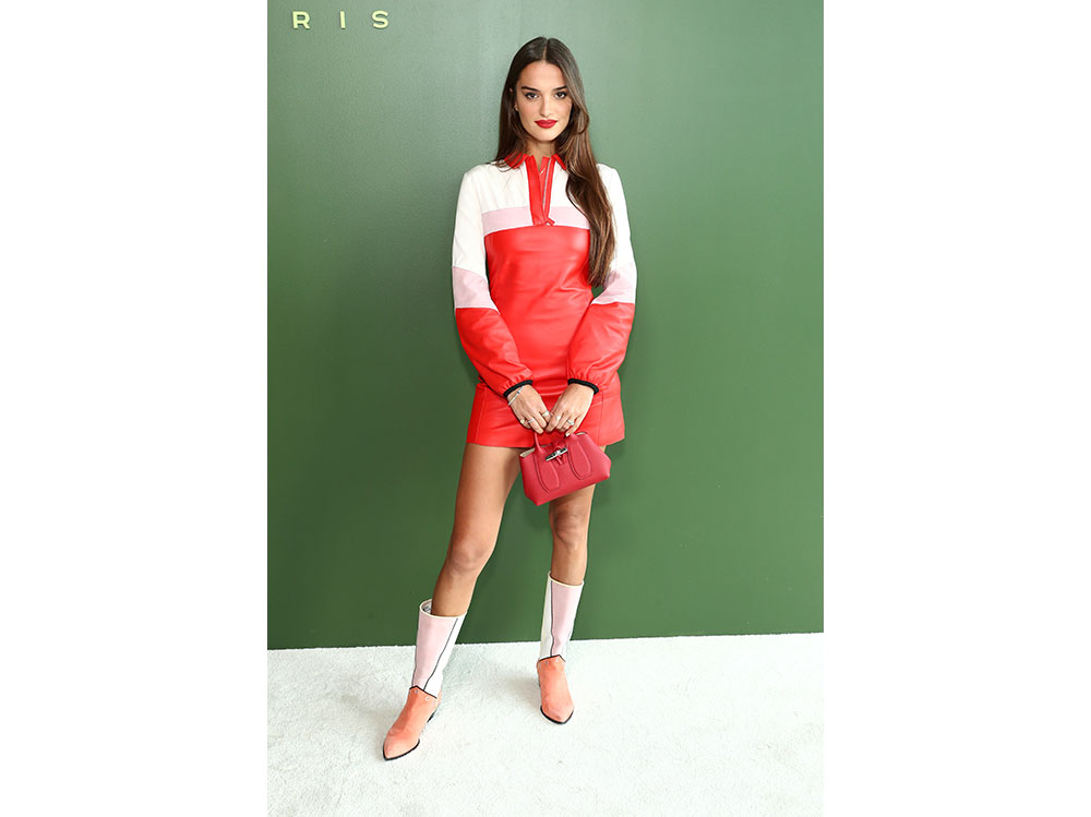 Gabrielle-Caunesil-attends-the-Longchamp-fashion-show-getty
