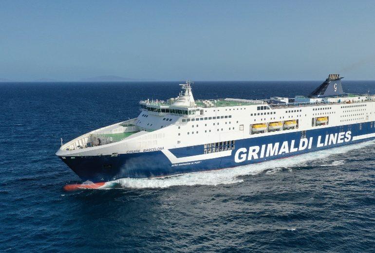 Grimaldi Lines: due super promozioni per chi prenota entro fine Marzo