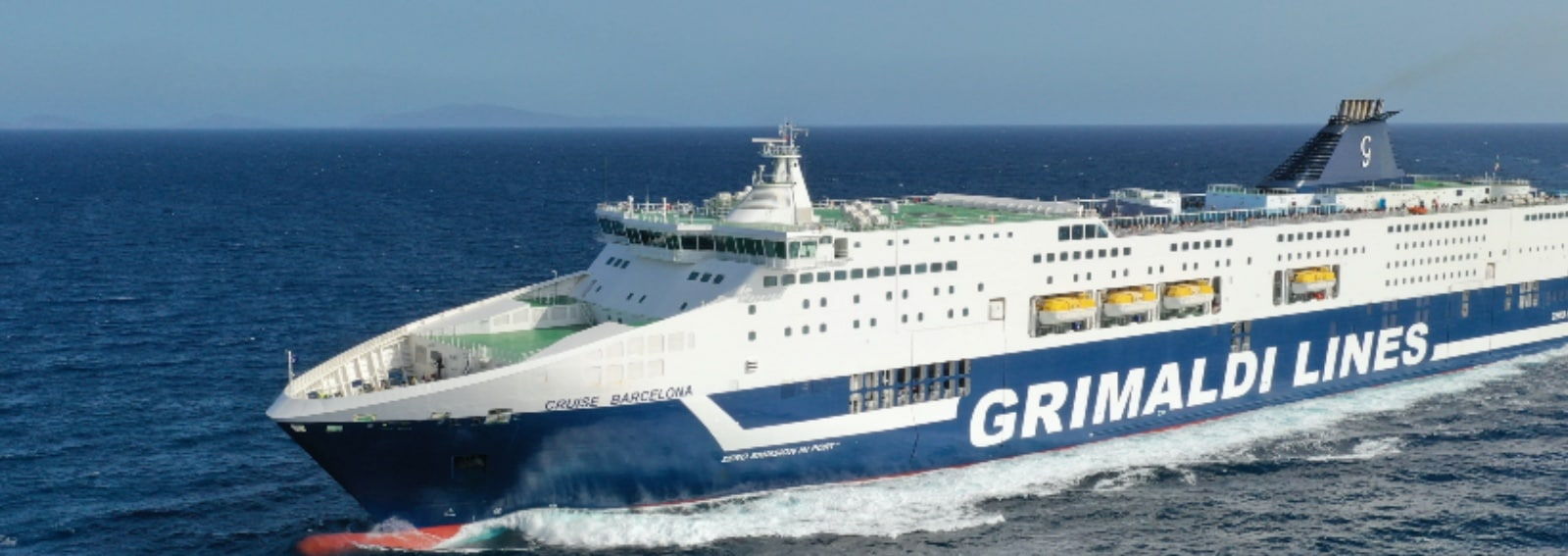 Grimaldi promo