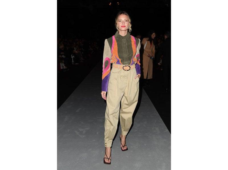 Helena-Bordon-attends-the-Alberta-Ferretti-fashion-show-