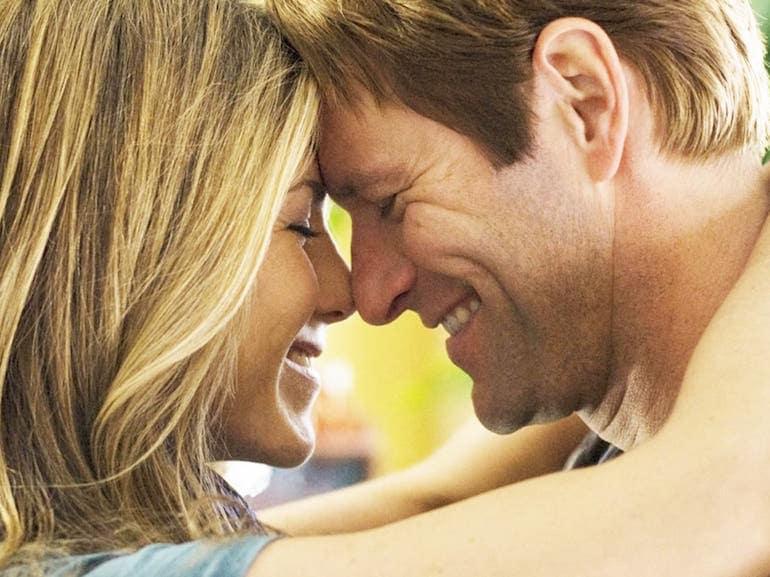 Jennifer Aniston amore