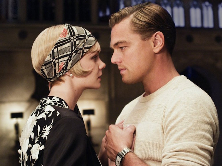 Leonardo DiCaprio coppia