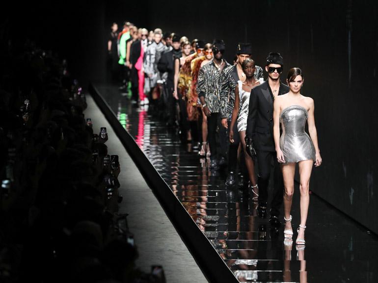Fashion-Week-Settimana della Moda Milano 2020