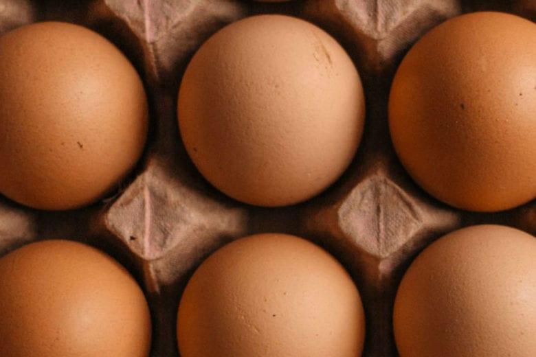 Cosa succede al corpo quando si mangiano uova tutte le settimane