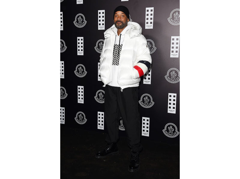Will-Smith-attends-the-Moncler-fashion-show-getty