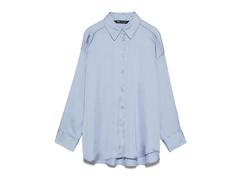 ZARA-camicia-in-satin-lucido