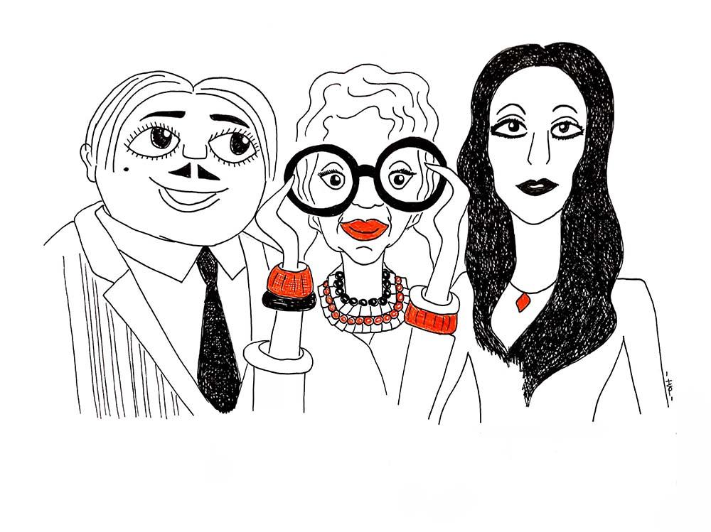 Café Society — e non è il film con Woody Allen