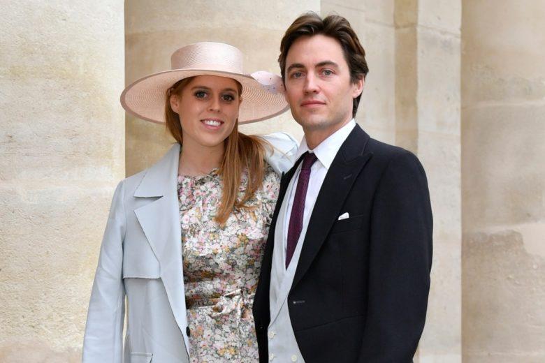 La Principessa Beatrice (alla fine) si sposa: ecco tutto quello che c'è da sapere sulle nozze