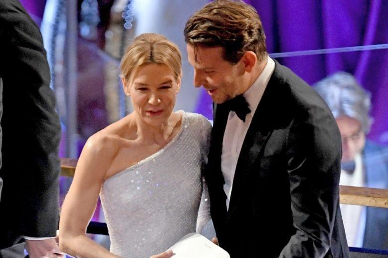 Bradley Cooper e Renée Zellweger: ritorno di fiamma dopo gli Oscar?