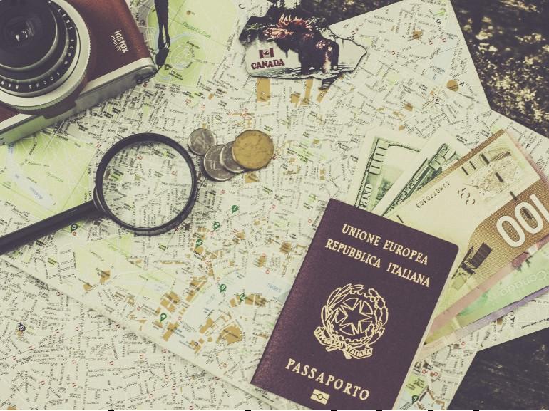 brexit passaporto
