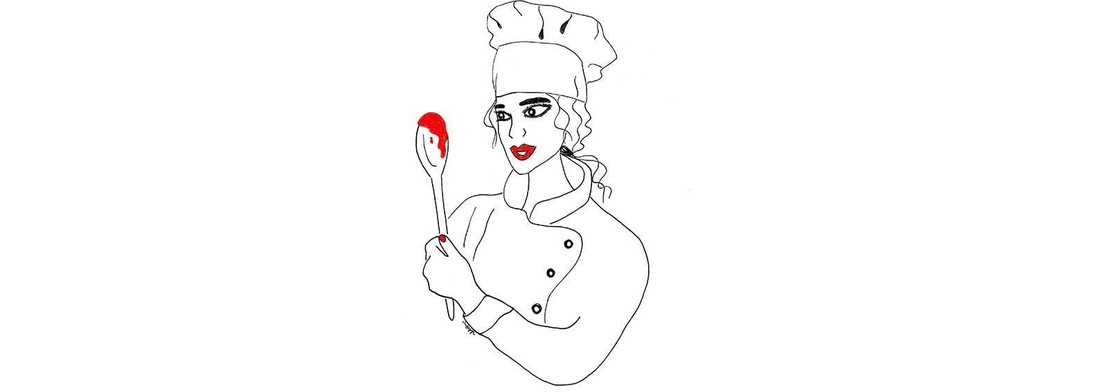 Chef. La ricetta perfetta - e non è il film con Sofia Vergara