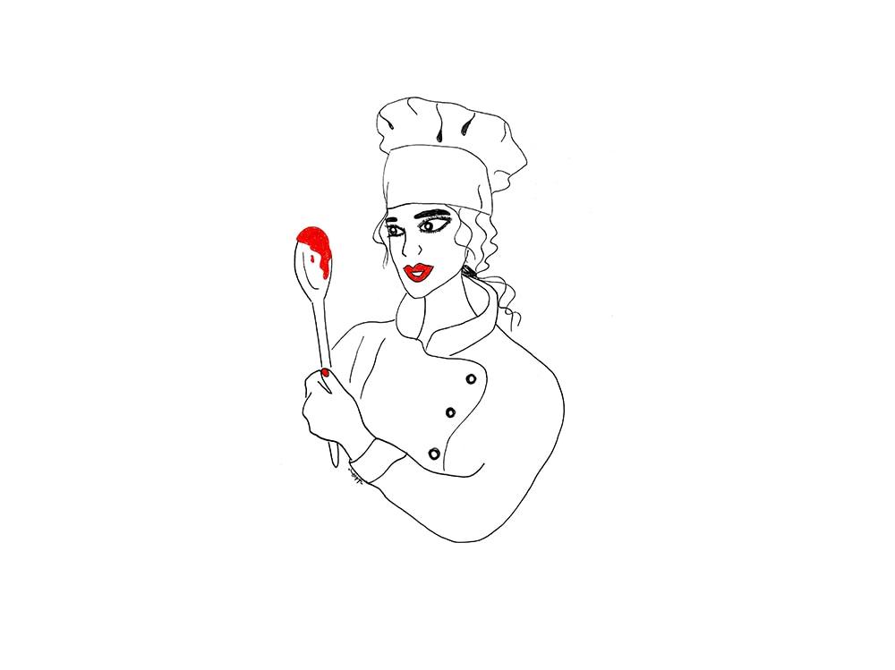 Chef – La ricetta perfetta — e non è il film con Sofia Vergara