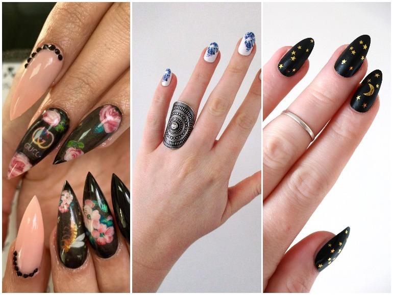 disegni unghie le tendenze per la nail art 2020 cover mobile