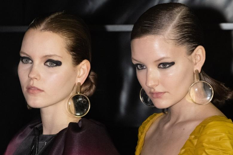 Hello, shiny girls! Il manifesto beauty di Marco De Vincenzo A/I 2020-21