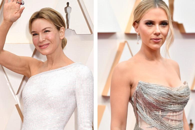 Oscar 2020: i migliori beauty look dal red carpet