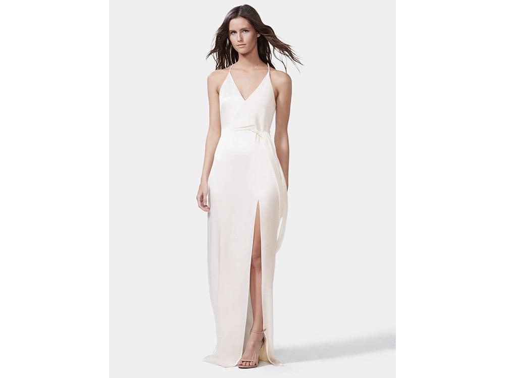 halston-satin-dress