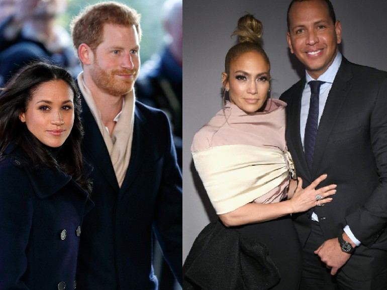 harry meghan jennifer lopez