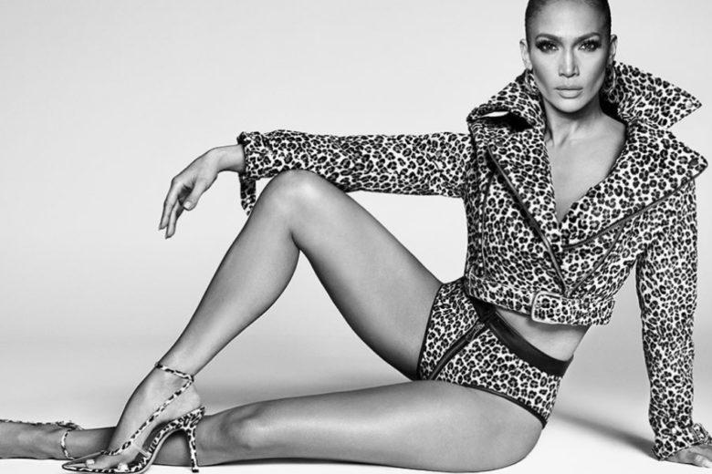 Jennifer Lopez lancia la sua linea di scarpe: sarà disponibile in primavera