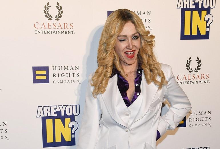 Madonna offre casa sua a Harry e Meghan (che «il Canada è noioso»)