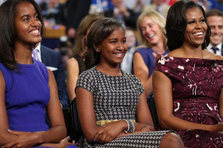Quarantena in famiglia:  i consigli di Michelle Obama per stare bene insieme