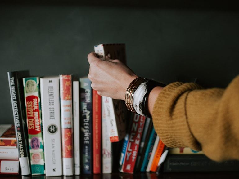 nuovi libri da leggere
