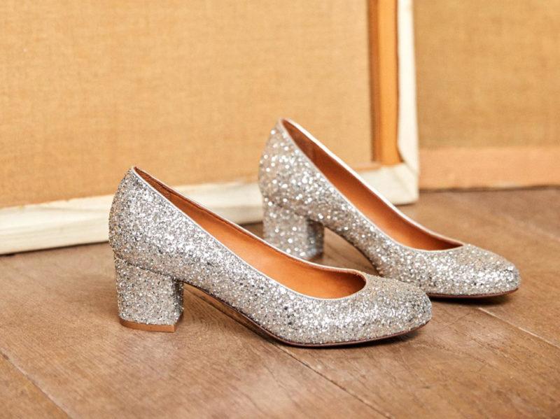pumps-glitter-sezane-145-euro