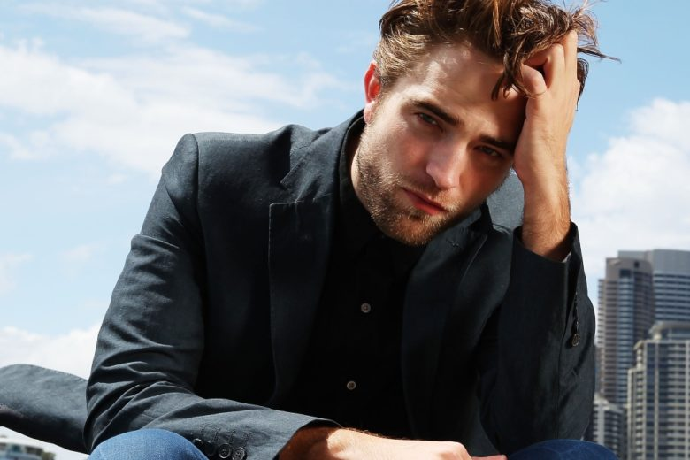 Robert Pattinson è l'uomo più bello del mondo (lo dice la scienza)