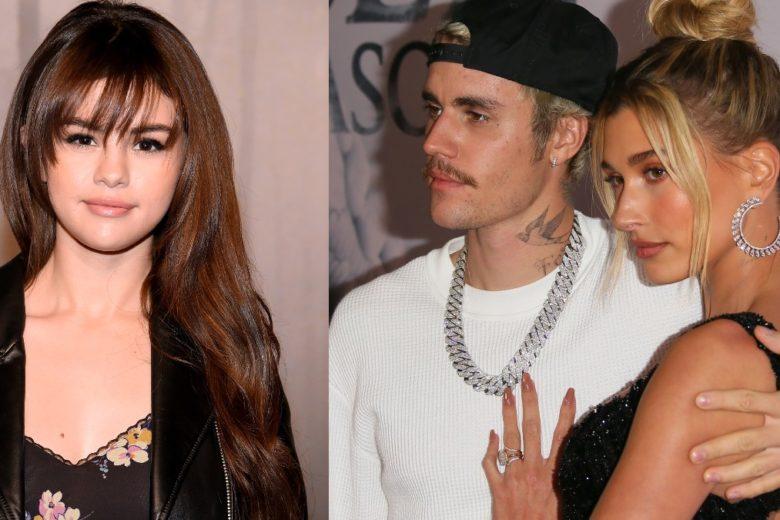 Justin Bieber parla (ancora) di Selena Gomez: ecco cosa ne pensa la moglie Hailey