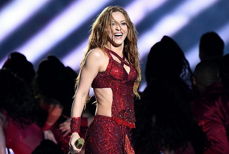 Un fisico come quello di Shakira possiamo averlo tutte: ecco come
