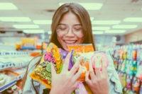 5 regole per fare la spesa quando si è a dieta (e rendersi la vita più facile)