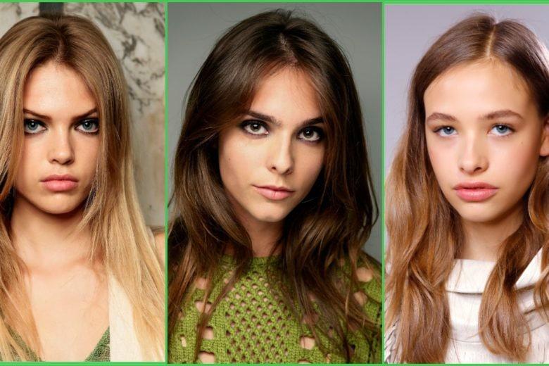 Tagli di capelli lunghi Primavera 2020: le idee più glam