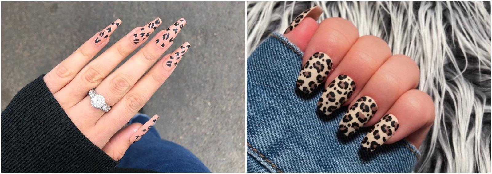 unghie leopardate nail art animalier cover desktop 01
