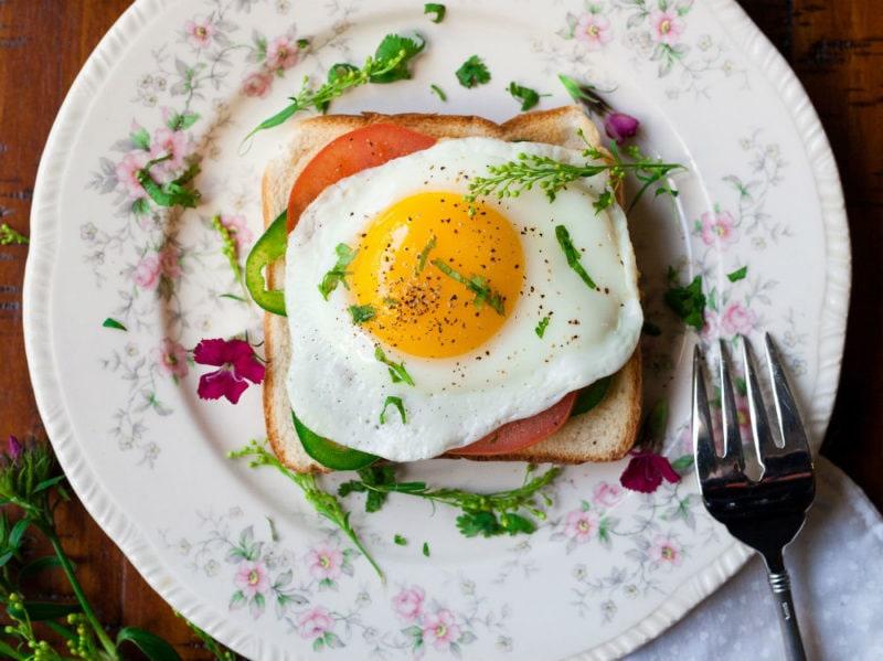 uova piatto